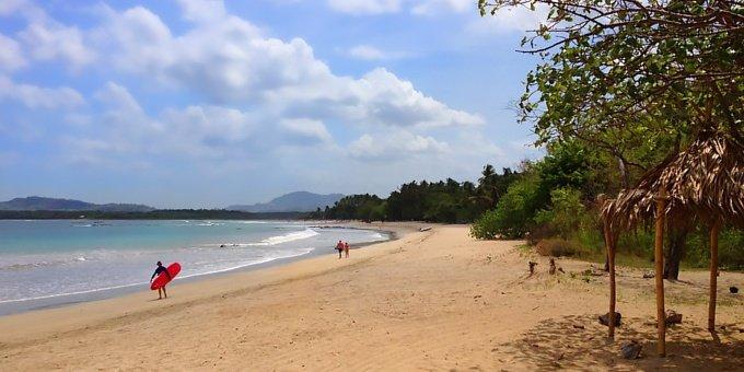 Tamarindo Visitors Guide